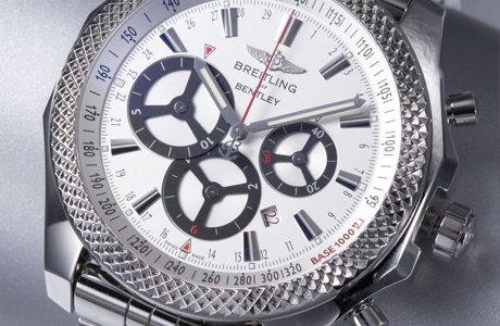 Часы Breitling for Bentley Barnato Racing