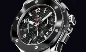 Легендарные Hublot Big Bang