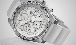 Модель Breitling GT Racing Ice для Bentley