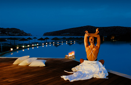 Остров Крит: The Elounda Spa