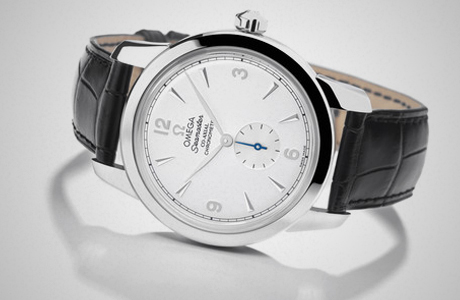 "Часы Seamaster 1948 Co Axial ""London 2012"""