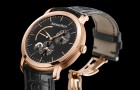 Часы коллекции Jules Audemars Dual Time от Audemars Piguet