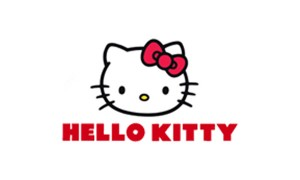 Hello Kitty логотип