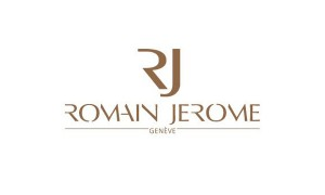 Romain Jerome логотип
