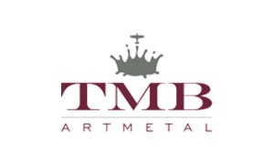 TMB Art Metal логотип