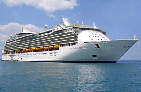 Allure Royal Caribbean