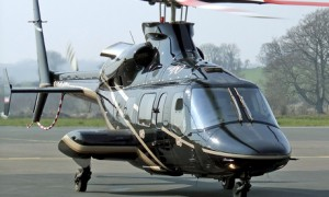 Bell-430 от компании Bell Helicopter Textron
