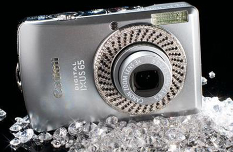 Canon Diamond IXUS