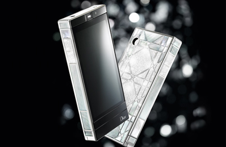 "Dior phone Touch ""Reverie"""