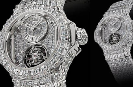 Hublot Bing Bang Watch