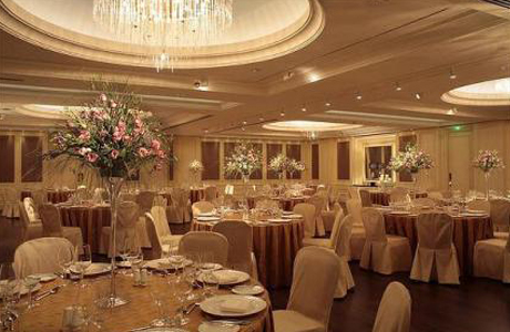 Hyatt Regency Kiev restaurant