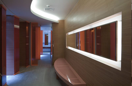 Hyatt Regency Kiev Spa