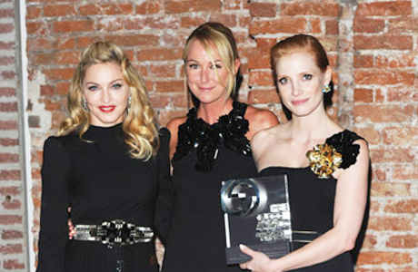 Награда Gucci Award for Women in Cinema