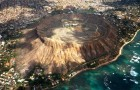 Пляж Diamond Head