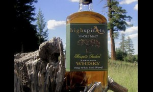 Single Malt Whisky от Arizona High Spirits