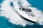 Яхта Fairline Targa 38