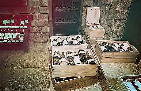 Аукцион Finest & Rarest Wines в Гонконге