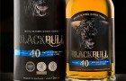 Black Bull whiskey