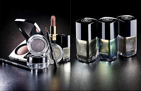 Chanel – Illusions D'Ombres