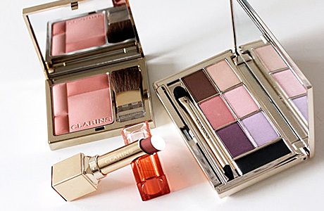 Clarins Eye Quartet Mineral