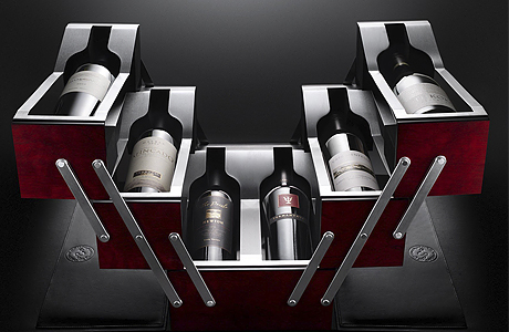 Moet Hennessey Group The Ultimate Collection
