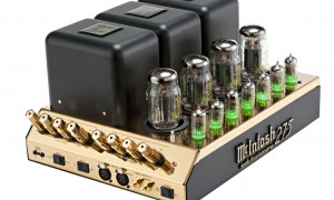 Хобби на миллион : 50th Anniversary Limited Edition McIntosh MC275