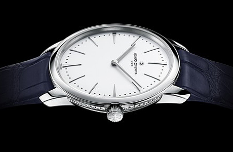 Vacheron Constantin представляет  Patrimony Contemporaine Small Mode