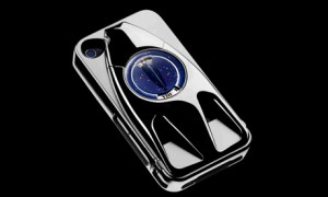 Dream Watch IV – фантастический чехол для iPhone 4S