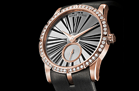Excalibur Lady от Roger Dubuis