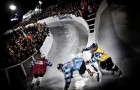 Новости : Red Bull Crashed Ice в Санкт-Петербурге