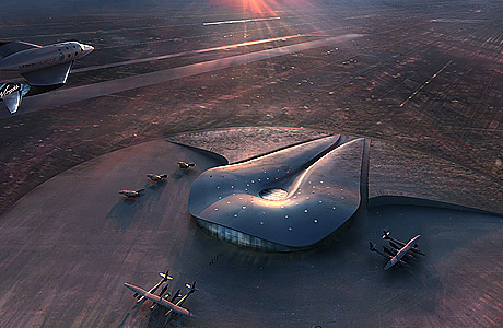 Spaceport Sweden