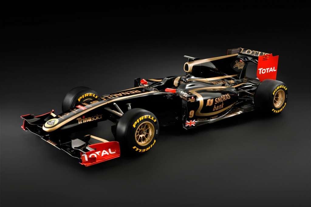 Владелец Lotus Renault GP Жерар Лопес доволен началом сотрудничества с Райконнаном
