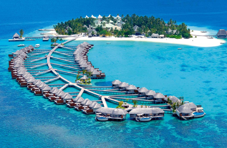 Курорт W Retreat & Spa Maldives