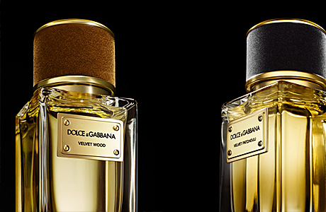 Ароматы Velvet Collection от Dolce & Gabbana