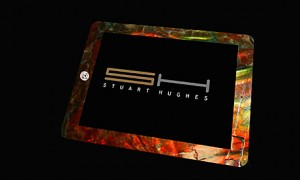 Digital : iPad 2 Gold History Edition