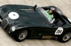 Новости : Shannons Summer Classic Auction 2012 представят Jaguar - C-type 1953 года выпуска