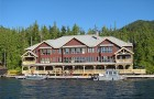 отель king pacific lodge