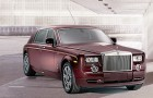 Rolls-Royce Phantom Year Of The Dragon Edition