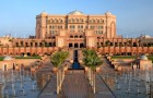 Emirates Palace отель