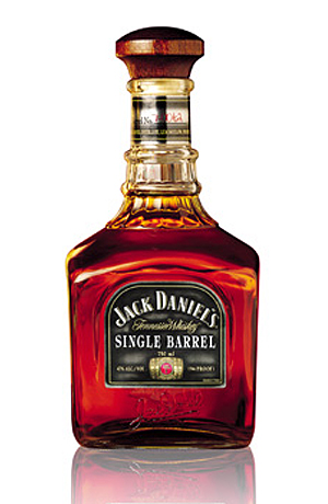 Jack Daniel's Single Barrel - виски
