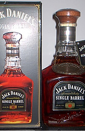 Виски Jack Daniel's Single Barrel