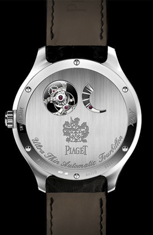 Часы Emperador Coussin Tourbillon Ultra-Thin