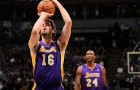 Новости: Los Angeles Lakers номер один