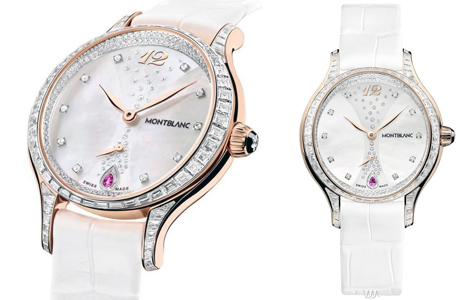 Часы Montblanc Collection Princesse Grace de Monaco