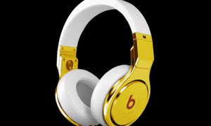 Gold Plated Beats