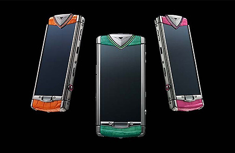 Constellation Candy от Vertu