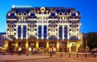 отель InterContinental Киев