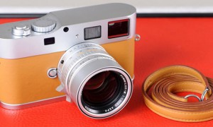 Leica M9-P Hermes