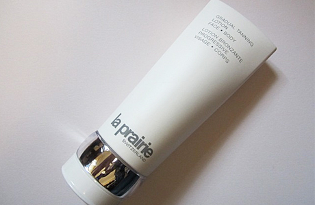 Автобронзанты Gradual Tanning Lotion Face-Body
