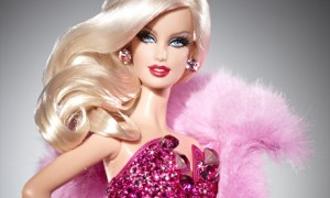 Pink Diamond Barbie Doll стоит $15 тыс.